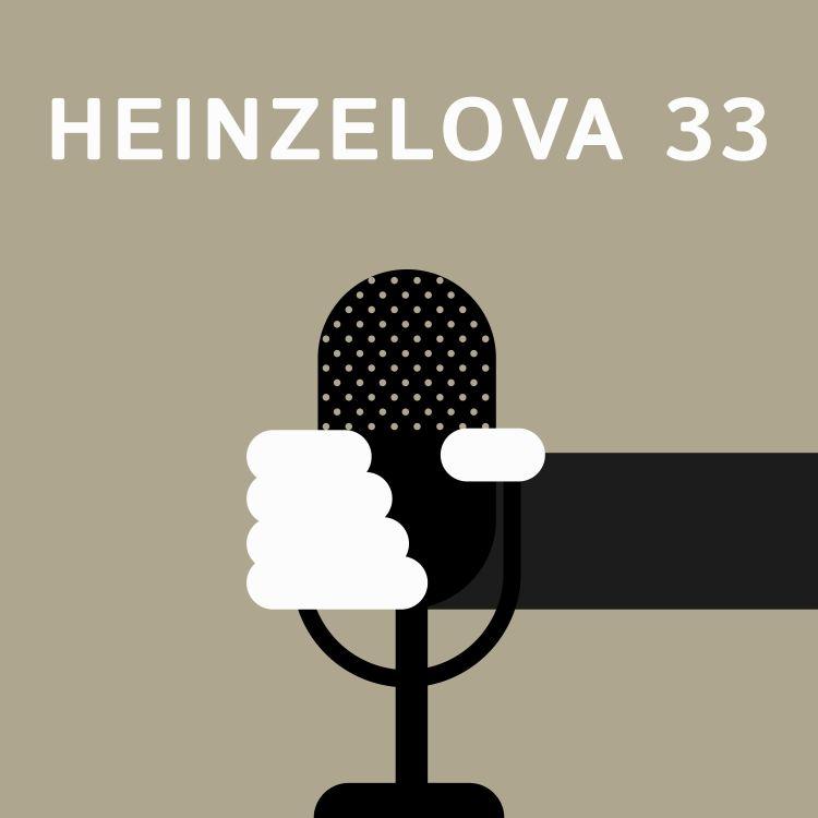 cover art for Heinzelova 33, epizoda broj 9. - Ivan Jelusic, Orqa