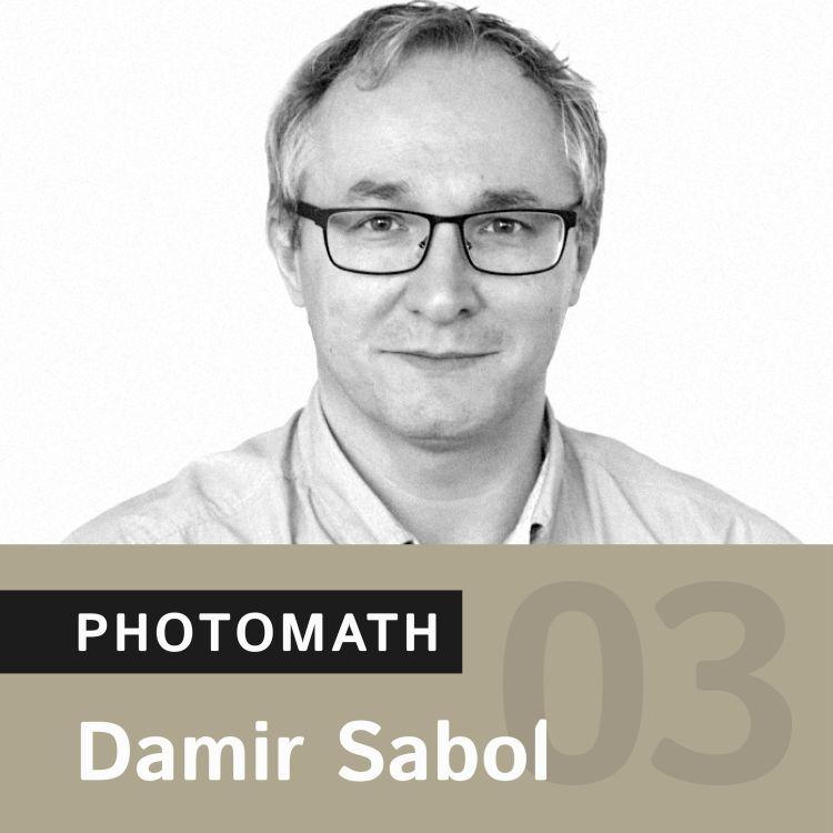 cover art for Photomath - Damir Sabol