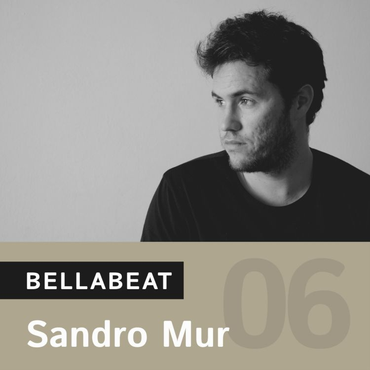 cover art for Bellabeat - Sandro Mur