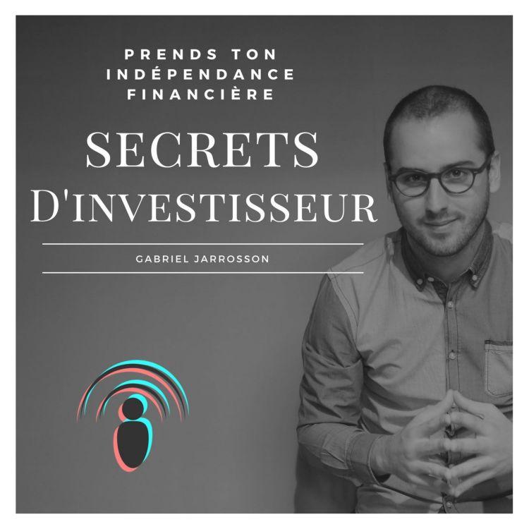 cover art for 3 erreurs que font les Français avec leur épargne