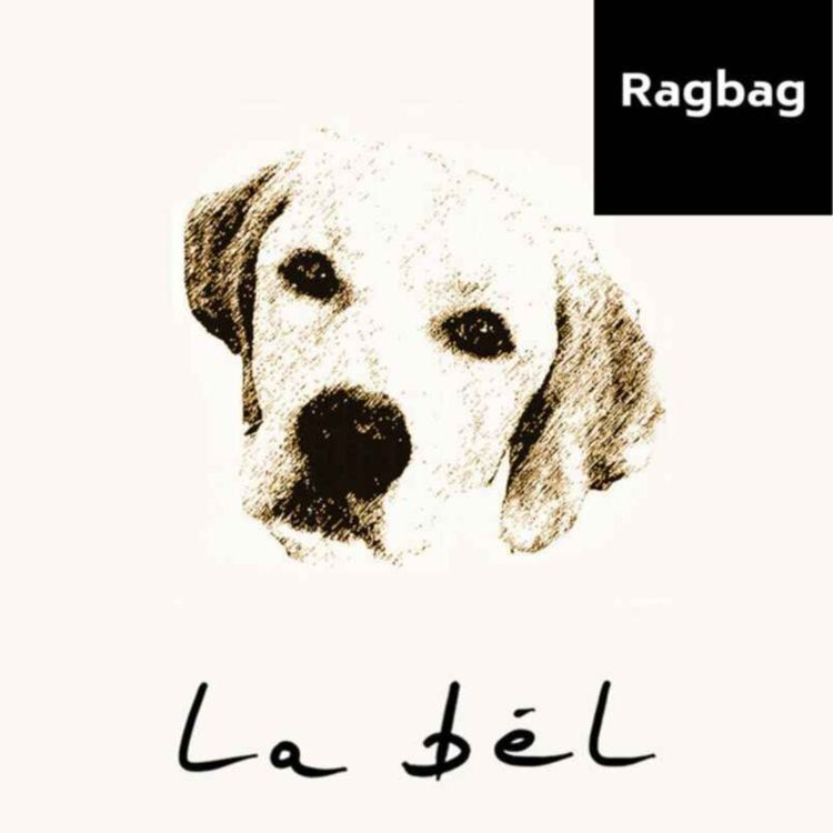 cover art for Ep68: La Bel & My Dog