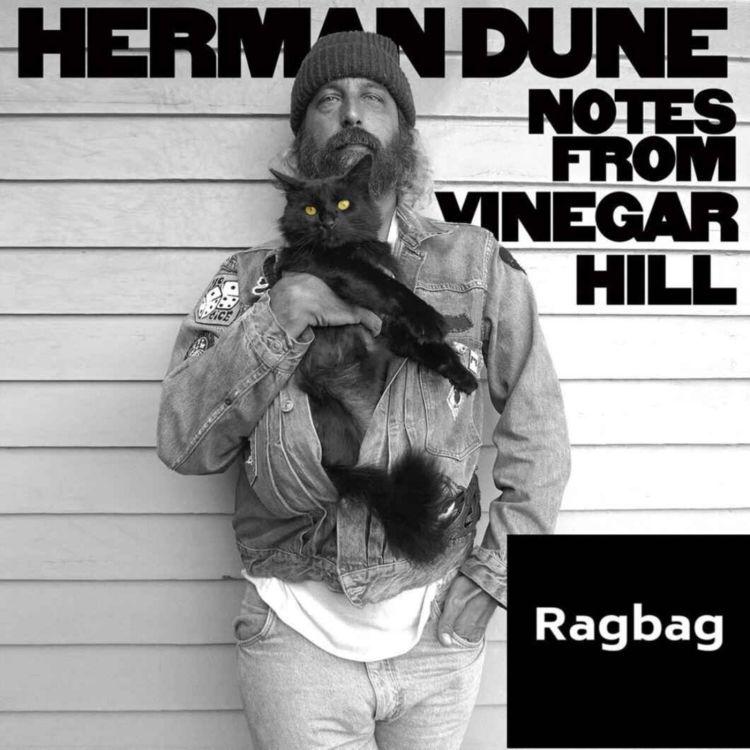 cover art for Ep78: Herman Dune Returns!