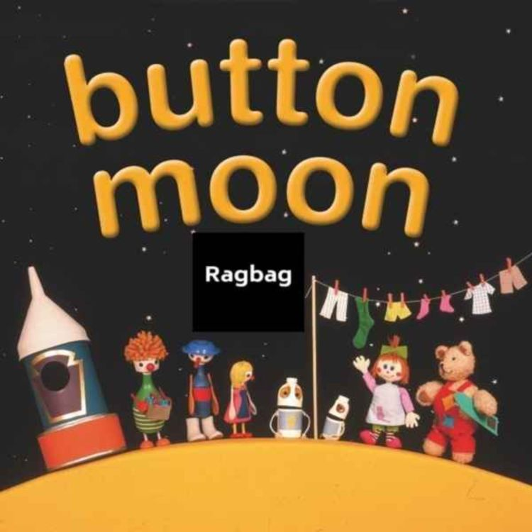 cover art for Ep92: Button Moon