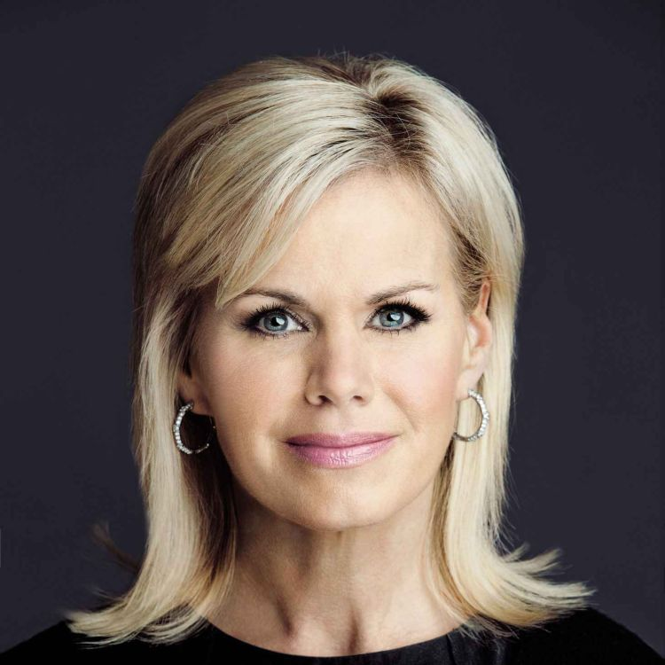 cover art for Stopping the Systemic Silencing of Women with Gretchen Carlson