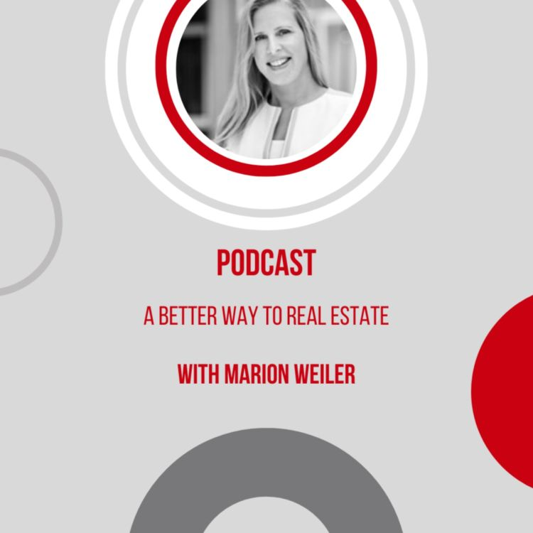 cover art for A Better Way to Real Estate
