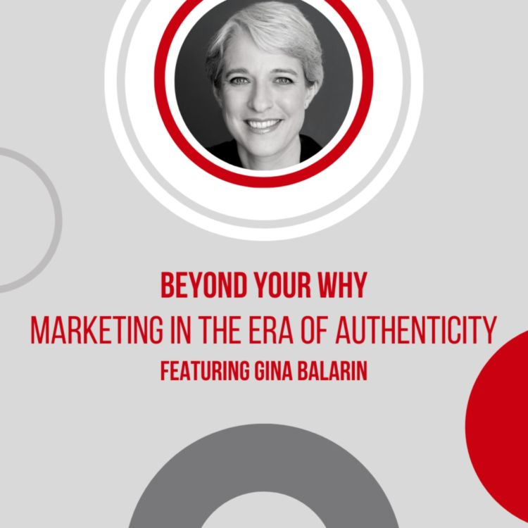 cover art for Marketing in the Era of Authenticity