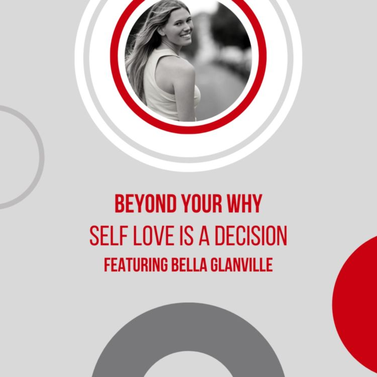 cover art for Self-Love is a Decision
