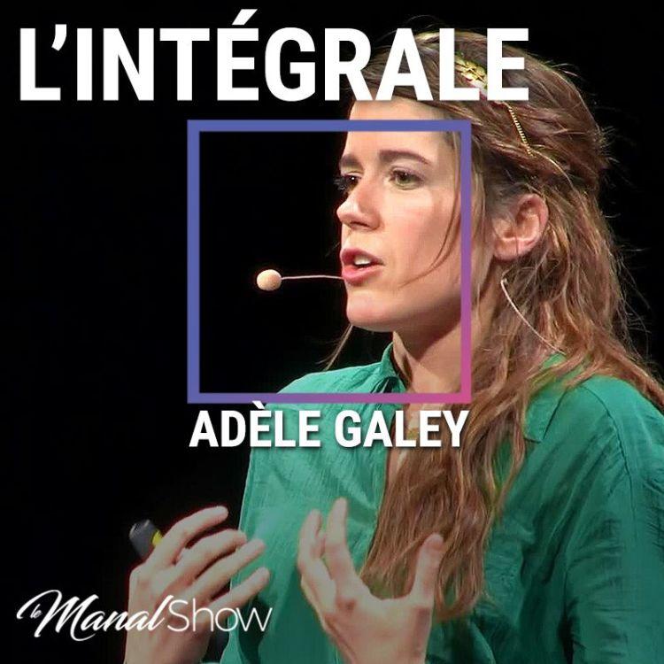 cover art for L'INTÉGRALE - ADÈLE GAEY - TICKET FOR CHANGE DÉCOUVREURS DE TALENTS