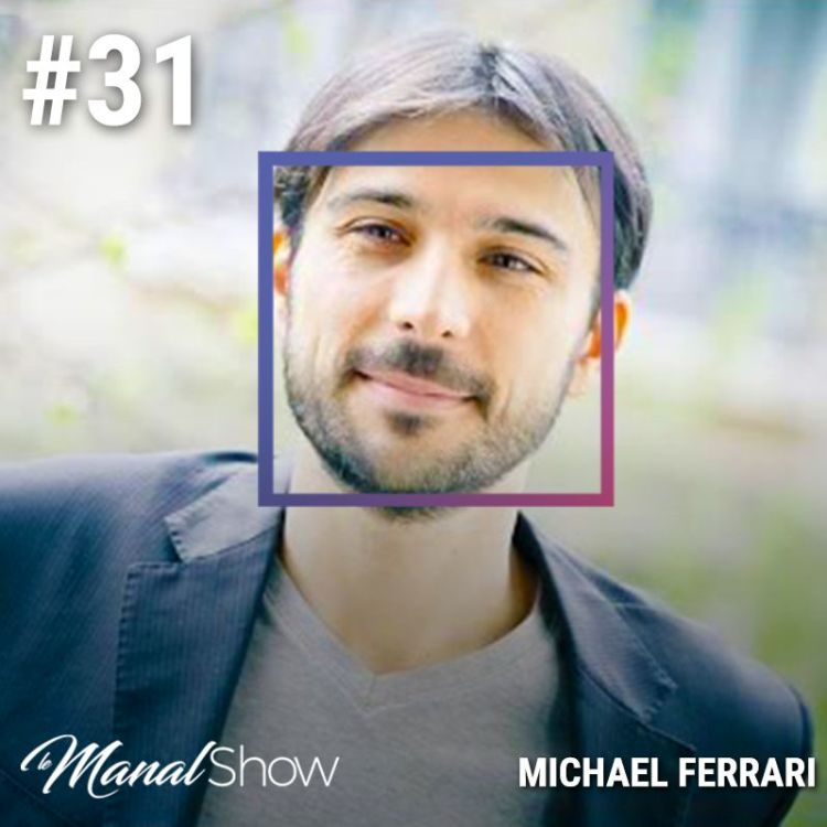 cover art for #31 MICHAEL FERRARI : LES SECRETS D'UN ESPRIT MILLIONNAIRE
