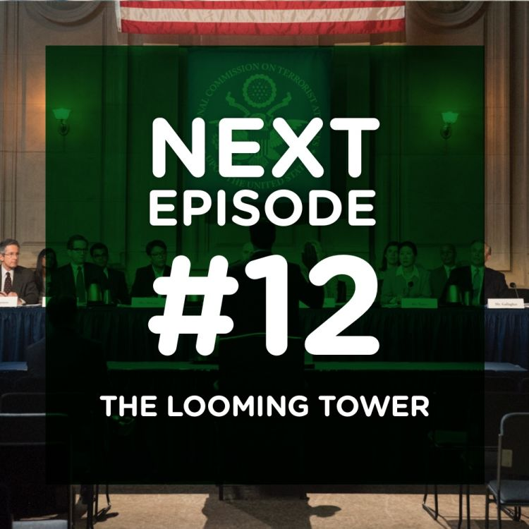 cover art for The Looming Tower, l'autre 9/11