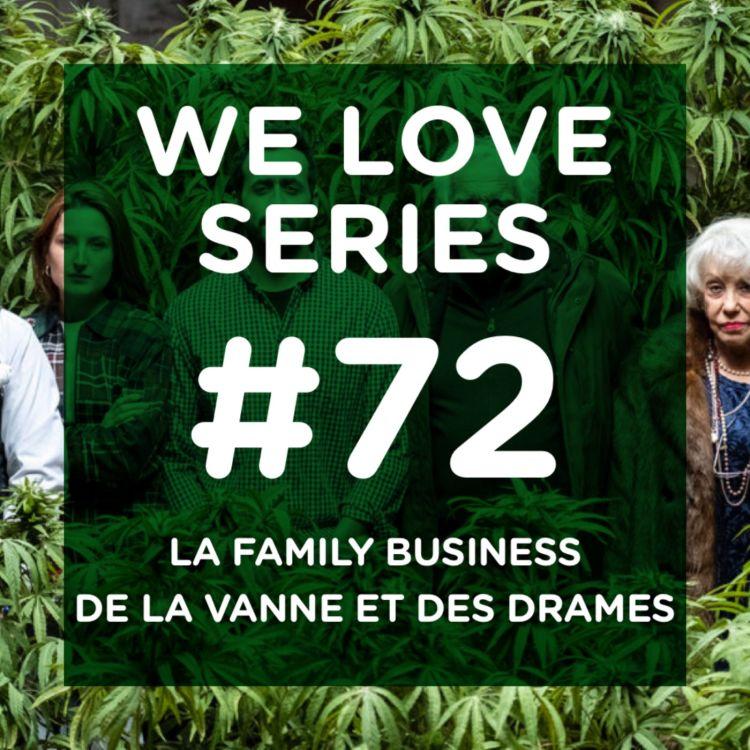 cover art for La Family Business de la vanne et des drames