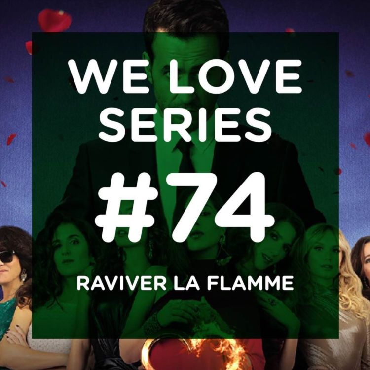 cover art for Raviver La Flamme