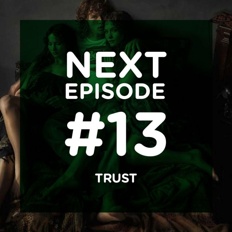 cover art for Trust, virtuosité et mauvais goût