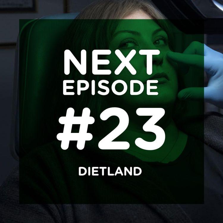 cover art for Dietland, l'humour pour parler de violence