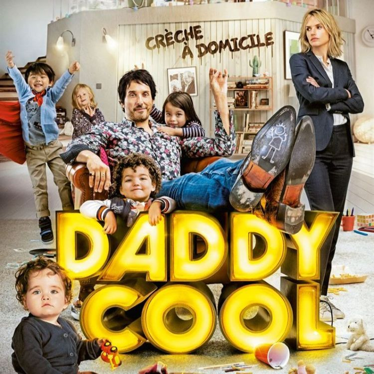 cover art for Daddy Cool - Antoine Corte
