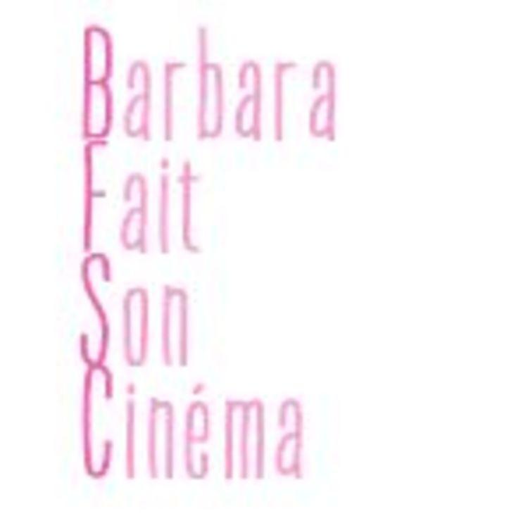 cover art for L'Actu des Blogs Ciné - Barbara Govaerts