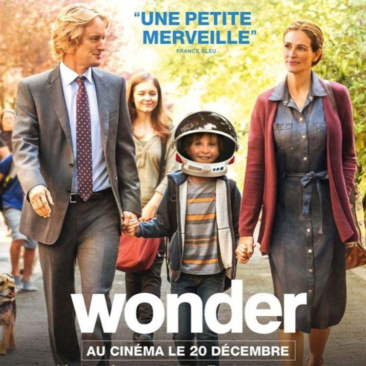 cover art for WONDER - Delphine Hansel