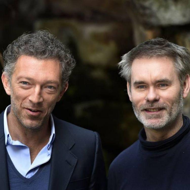 """cover art for Jean-François Richet et Vincent Cassel : retour d'un duo de choc dans """"L'Empereur de Paris"""""""