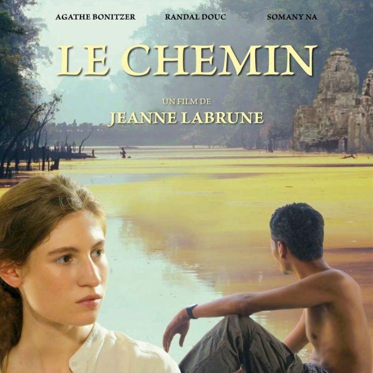 cover art for LE CHEMIN - JEANNE LABRUNE