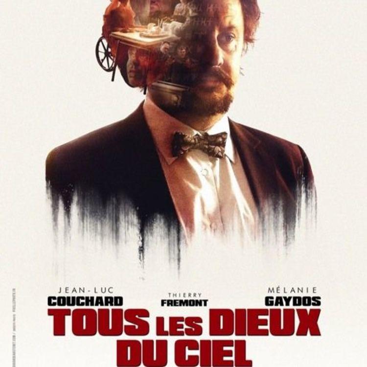cover art for EN TOURNAGE - Julia Mourot - Tous Les Dieux Du Ciel