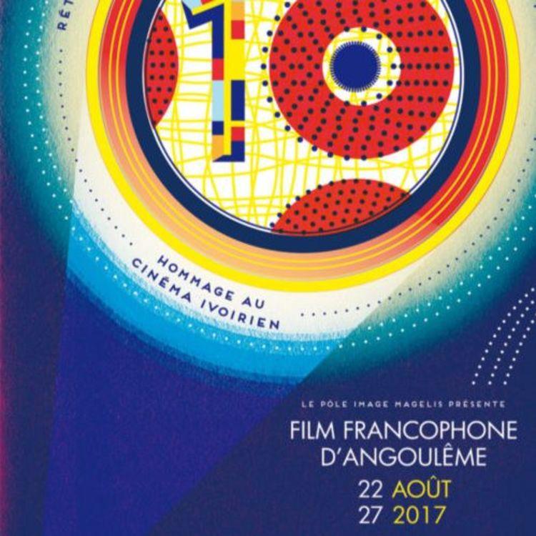 cover art for FILM FRANCOPHONE D'ANGOULEME - Antoine Corte