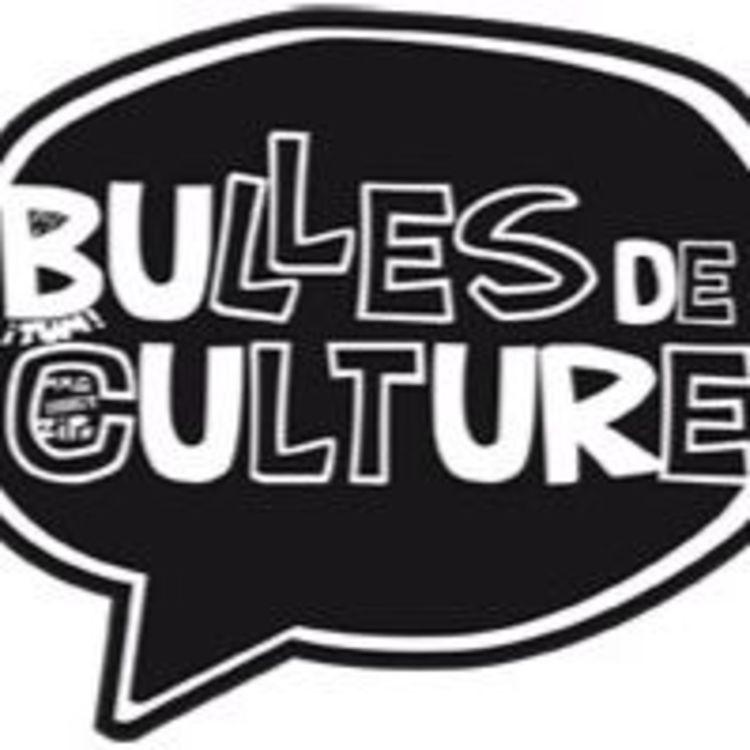 cover art for L'Actu des Blogs Ciné - Antoine Corte - Bulles de culture