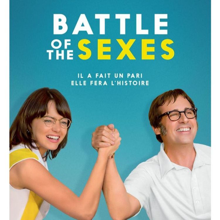 cover art for Battle Of The Sexes - Marla Singer