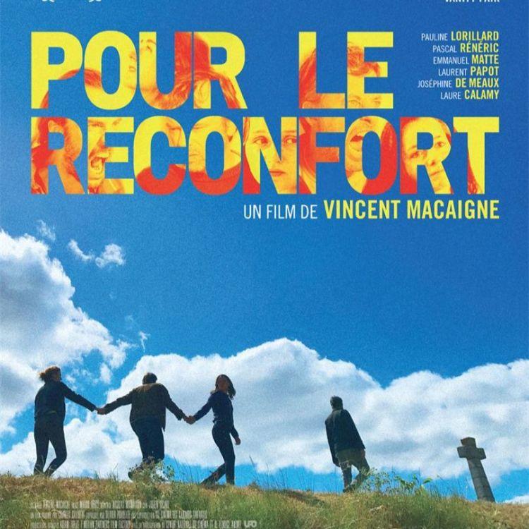 cover art for Pour le Réconfort - Julien Dugois