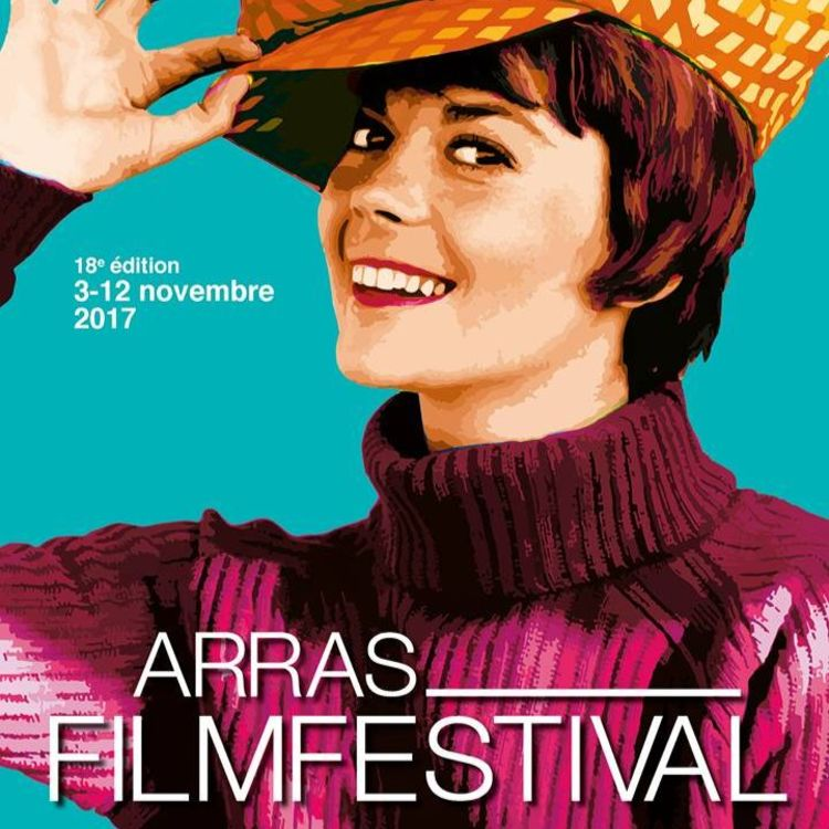 cover art for Arras Film Festival - Claire Fayau