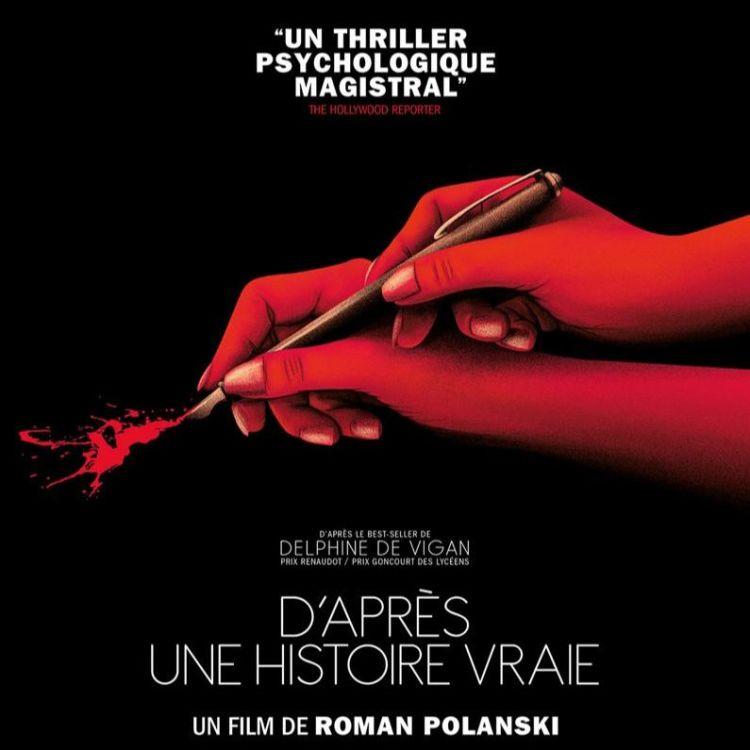 cover art for D'Après une Histoire vraie  - Julien Dugois