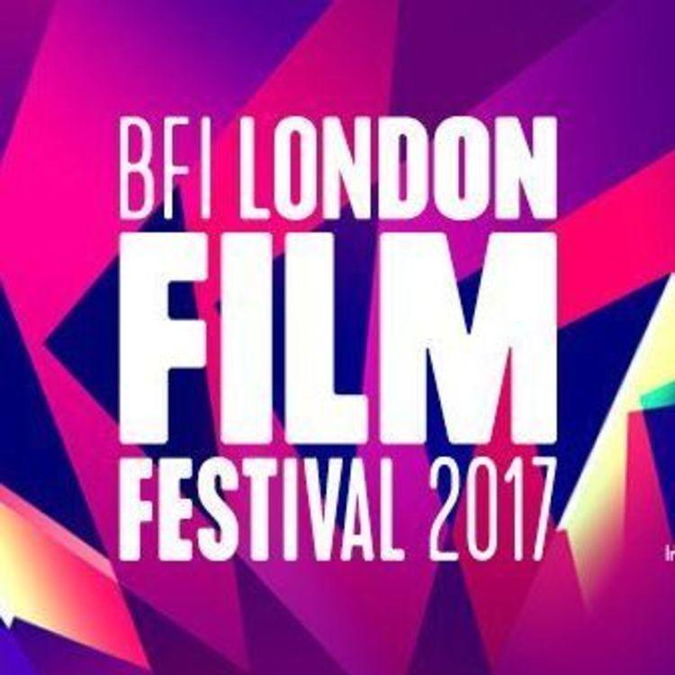 cover art for L'Actu des Blogs Ciné -  Emmanuelle Sal - BFI London Film Festival