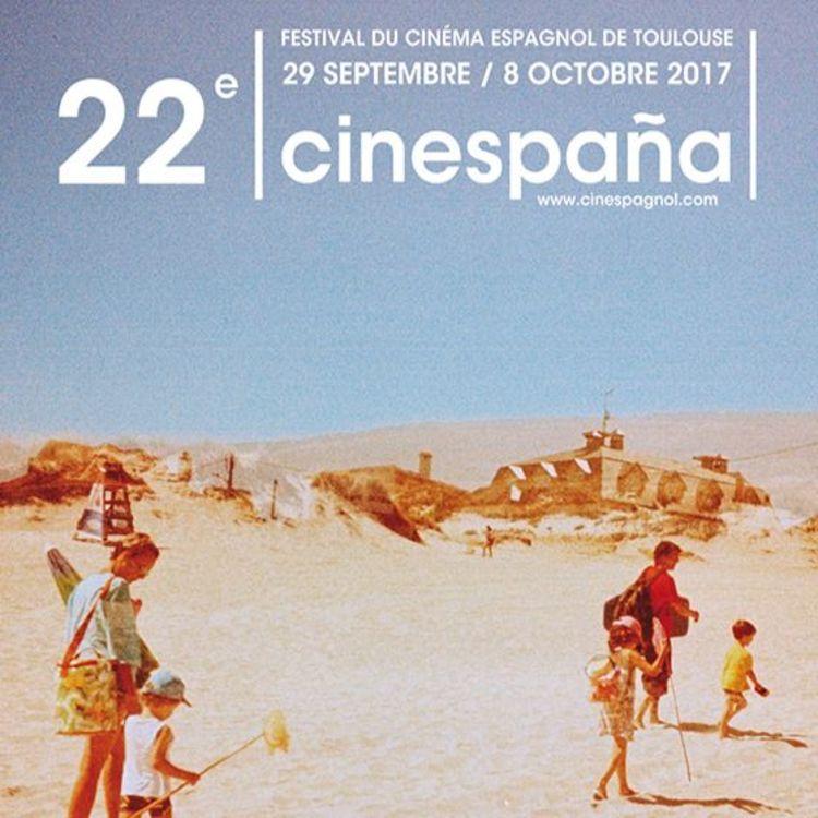 cover art for CINESPANA - Alba Paz