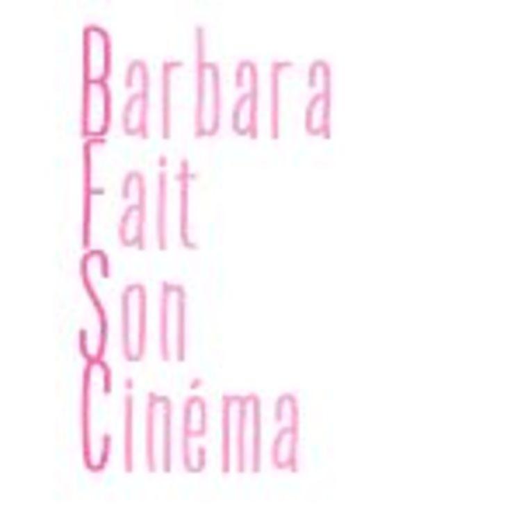 cover art for L'ACTU DES BLOGS CINE - BARBARA GOVAERTS
