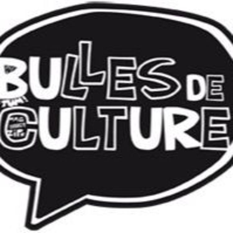 cover art for L'Actu des Blogs Ciné - Antoine Corte - Bullesdeculture.com