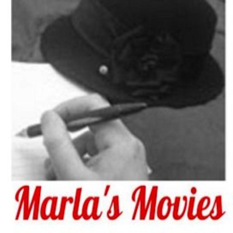cover art for L'Actu des Blogs Ciné - Marla Singer - Marlasmovies