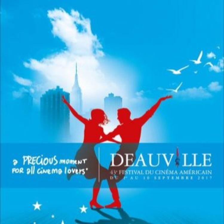 cover art for FESTIVAL DU CINEMA AMERICAIN DE DEAUVILLE - ANTOINE CORTE