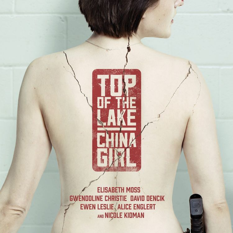 cover art for Top of the Lake : China Girl - Lubiie
