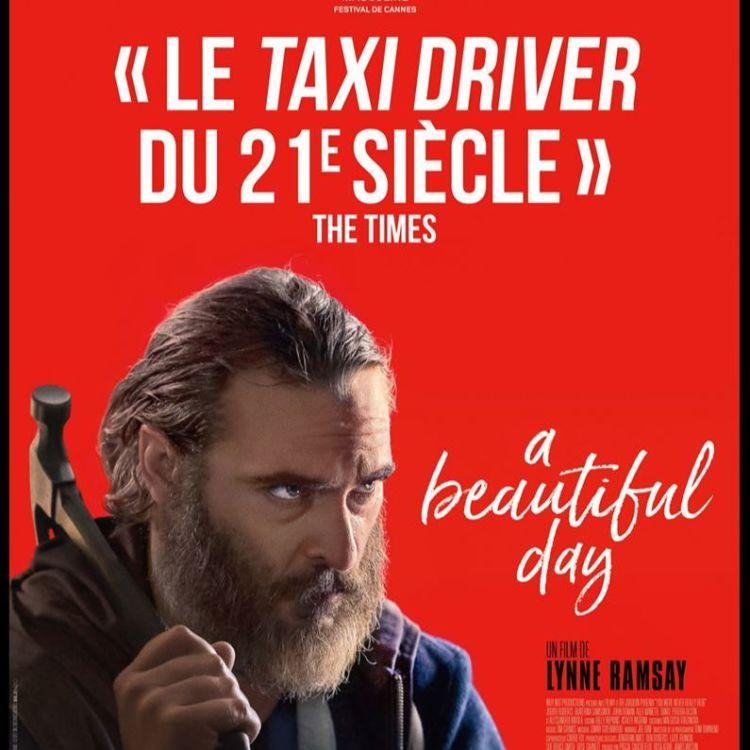 cover art for L'Actu Ciné des Blogueurs - Vincent Courtade - A Beautiful day