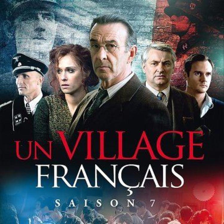 cover art for Un Village Français Saison 7  - Lubiie