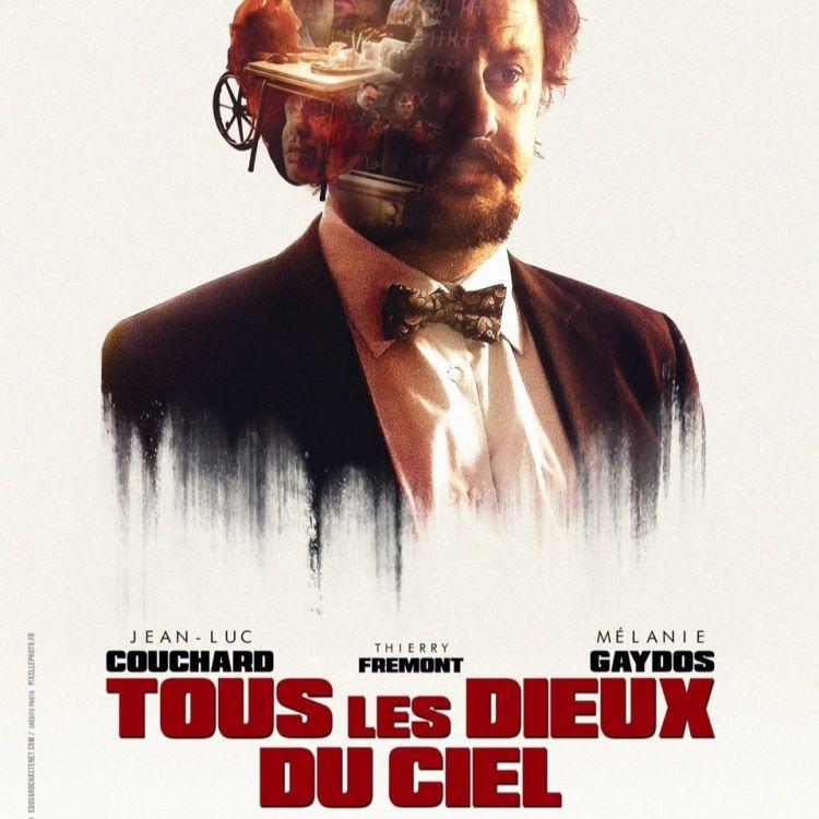 cover art for EN TOURNAGE - VINCENT BRANCION - TOUS LES DIEUX DU CIEL