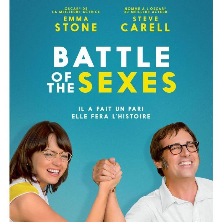 cover art for Battle Of The Sexes - Emmanuelle Sal