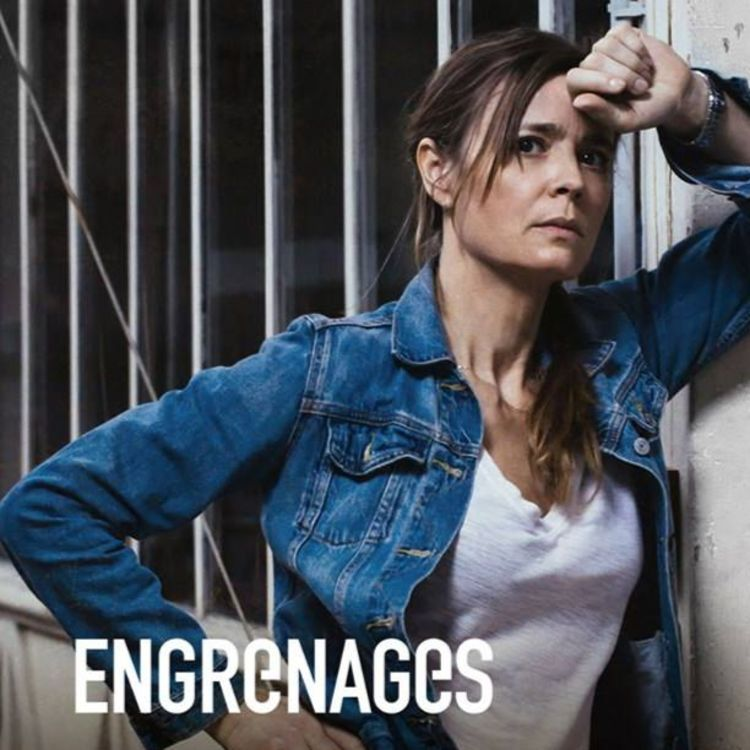 cover art for ENGRENAGES - LUBIIE