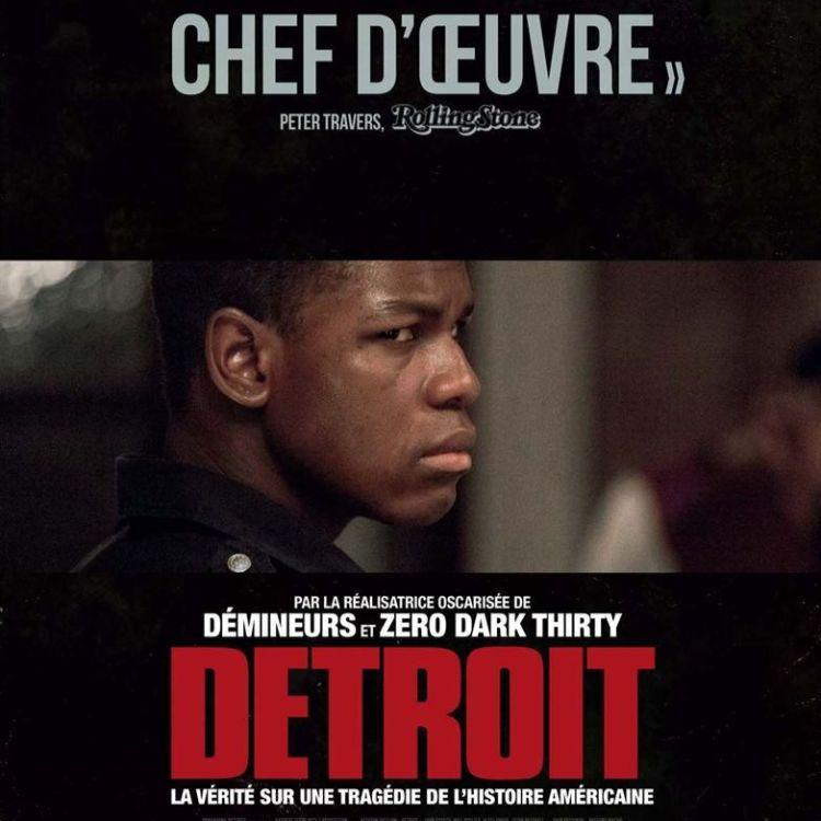 cover art for Détroit - Marla Singer