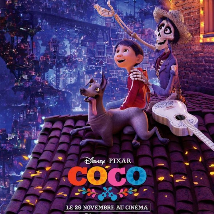 cover art for Coco - Alexis Hyaumet