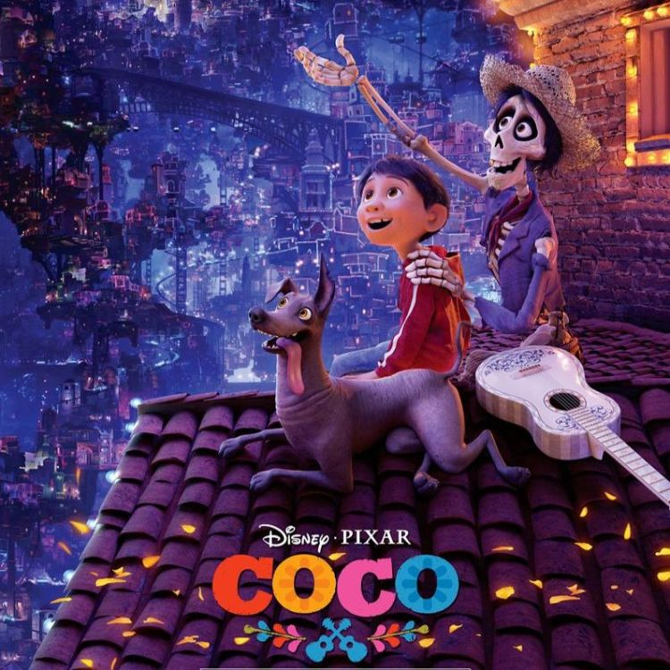 cover art for COCO - Thomas Camacho et Pierre Delort