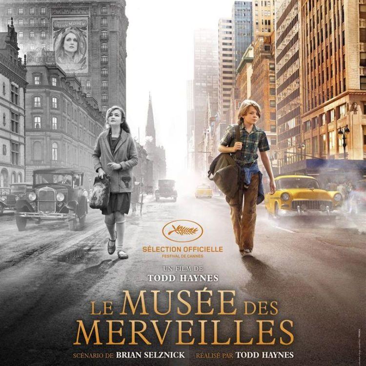 cover art for Le Musée des Merveilles - Sylvain Lefort