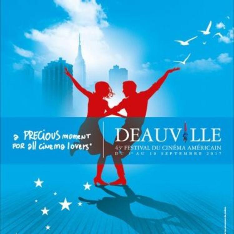 cover art for FESTIVAL DU CINEMA AMERICAIN - ANTOINE CORTE
