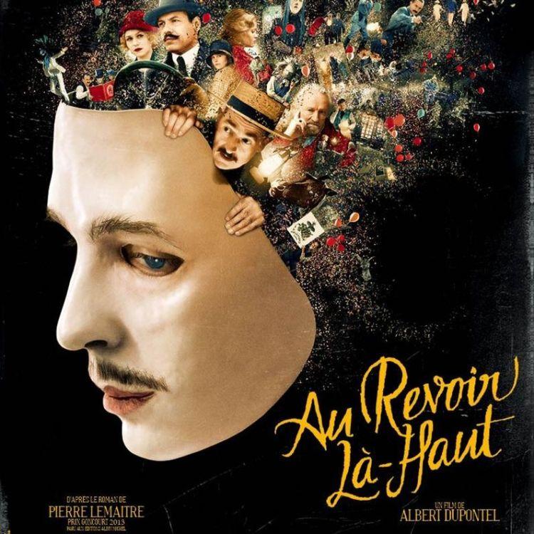 cover art for L'actu Ciné des Blogueurs - Claire Fayau