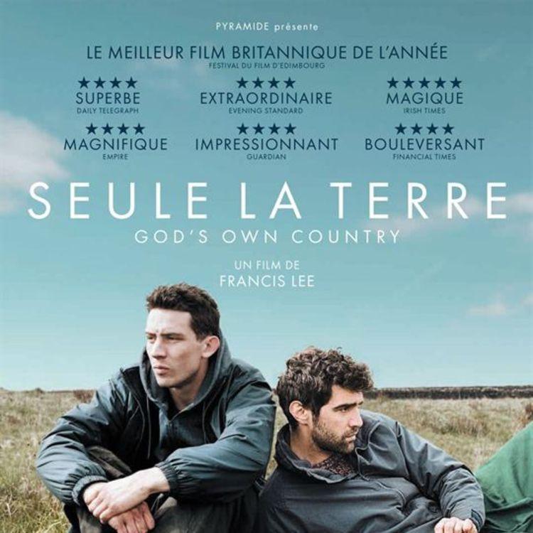 cover art for Seule la Terre - Julien Dugois
