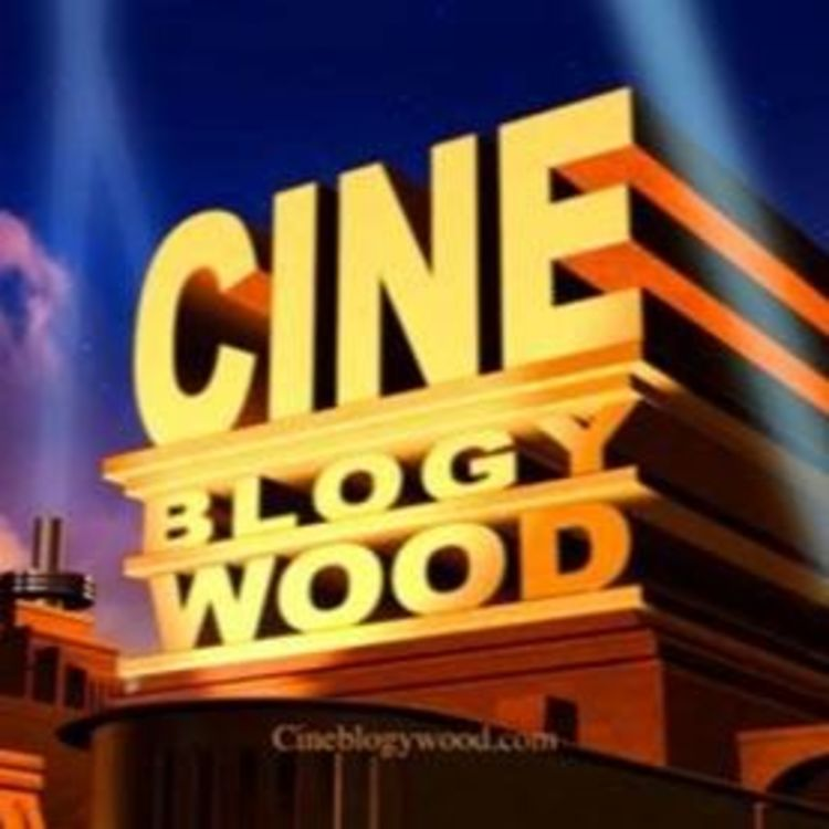 cover art for L'Actu des Blogs Ciné - Sylvain Lefort - cineblogywood.com